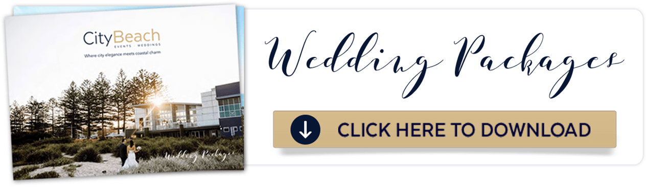 Click here to download our wedding package